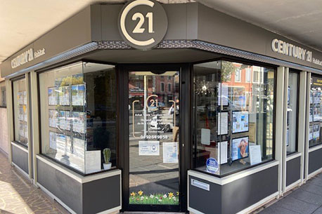 CENTURY 21 Habitat - Agence immobilière - Gap