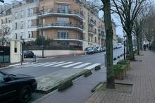 Location parking - CHATILLON (92320) - 10.0 m²