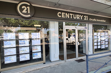 CENTURY 21 Orcalla Immobilier