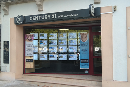 Agence immobilièreCENTURY 21 AGI Immobilier, 34800 CLERMONT L HERAULT