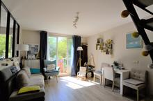 Vente appartement - VIROFLAY (78220) - 52.0 m² - 3 pièces