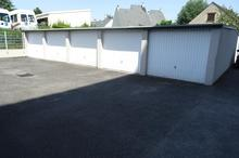 Vente parking - MEAUX (77100) - 13.0 m²