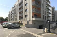 Location parking - LA MADELEINE (59110) - 12.5 m²