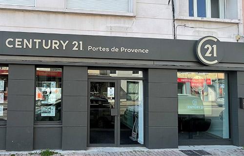 CENTURY 21 Portes de Provence - Agence immobilière - Montélimar