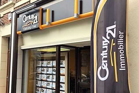 CENTURY 21 Faubourg d'Isle