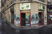 Vente divers - PARIS (75015) - 49.0 m²