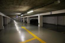 Vente parking - VERSAILLES (78000) - 12.5 m²