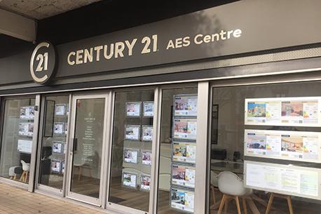 CENTURY 21 AES Centre - Agence immobilière - Antony