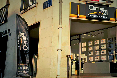 CENTURY 21 Carnot Immobilier