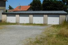 Vente parking - ANGERVILLE (91670) - 15.0 m²