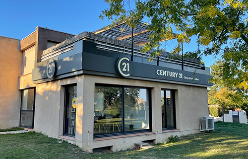 CENTURY 21 Onys Immobilier