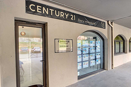 CENTURY 21 Dary Immobilier