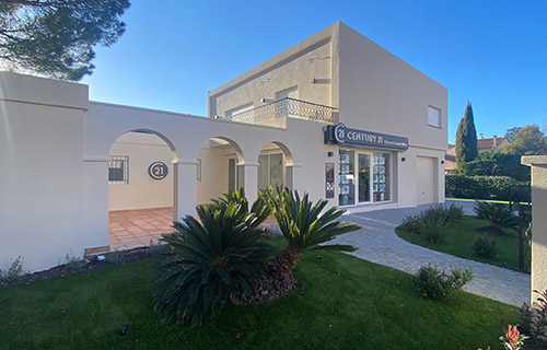 CENTURY 21 Onorati Immobilier