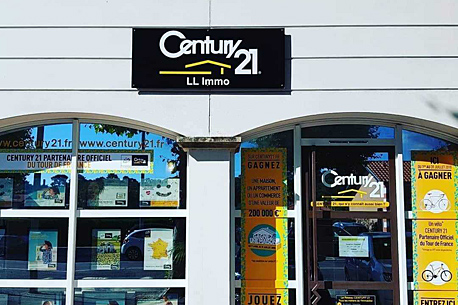 CENTURY 21 LL Immobilier