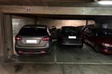 Vente parking - BOULOGNE BILLANCOURT (92100) - 13.6 m²