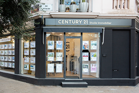 CENTURY 21 Etoile Immobilier - Agence immobilière - Nice