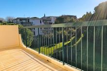 Location appartement - ANTIBES (06600) - 62.1 m² - 3 pièces