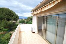 Location appartement - ANTIBES (06600) - 35.4 m² - 2 pièces