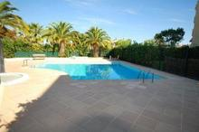 Location appartement - ANTIBES (06600) - 33.4 m² - 2 pièces