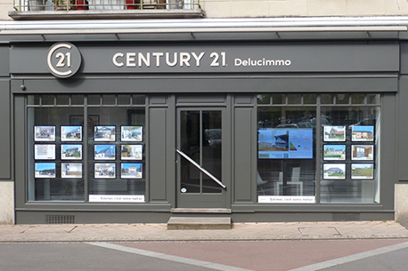Agence immobilièreCENTURY 21 Delucimmo, 50000 ST LO