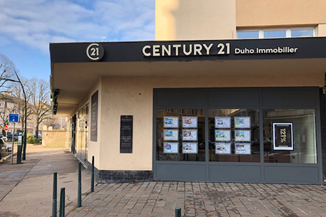 CENTURY 21 Duho Immobilier