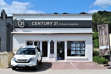 CENTURY 21 Prince Immobilier