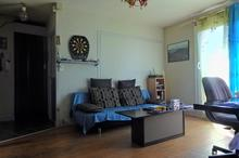 Vente appartement - CHAMBERY (73000) - 60.4 m² - 4 pièces