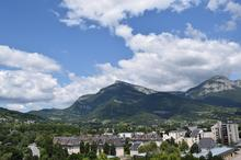 Vente appartement - CHAMBERY (73000) - 61.8 m² - 3 pièces