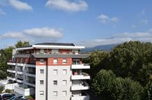 Vente appartement - CHAMBERY (73000) - 67.6 m² - 4 pièces