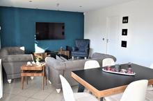 Location appartement - CHAMBERY (73000) - 64.0 m² - 3 pièces