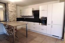 Location appartement - PREVESSIN MOENS (01280) - 90.1 m² - 4 pièces