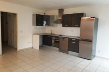 Location appartement - PREVESSIN MOENS (01280) - 68.1 m² - 3 pièces