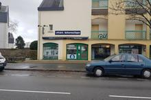 Location commerce - Finistere (29) - 60.0 m²