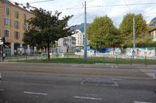 Vente divers - GRENOBLE (38000) - 56.2 m²