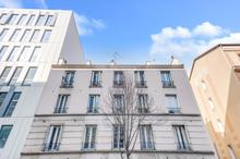 Vente appartement - MALAKOFF (92240) - 61.7 m² - 3 pièces