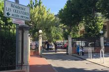 Location parking - CANNES LA BOCCA (06150) - 15.0 m²