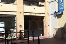 Vente parking - CANNES (06400) - 12.0 m²
