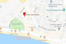 Location parking - CANNES (06400) - 10.0 m²