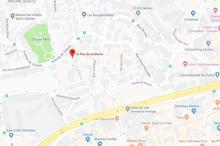 Location parking - CANNES (06400) - 12.0 m²