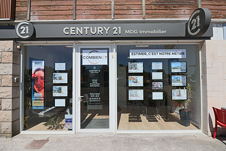 CENTURY 21 MDG Immobilier