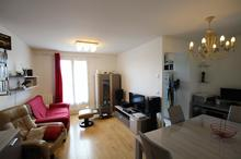 Vente appartement - CLAYE SOUILLY (77410) - 55.0 m² - 3 pièces