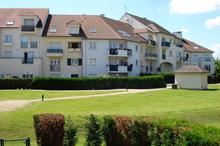 Location appartement - CLAYE SOUILLY (77410) - 45.0 m² - 2 pièces