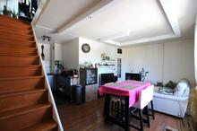 Vente appartement - CLAYE SOUILLY (77410) - 49.0 m² - 2 pièces