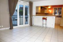 Location appartement - CLAYE SOUILLY (77410) - 51.0 m² - 2 pièces