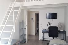 Location appartement - NICE (06000) - 21.5 m² - 1 pièce