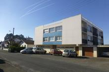 Location appartement - ANGLET (64600) - 70.7 m² - 3 pièces
