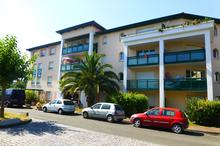 Location appartement - ANGLET (64600) - 64.0 m² - 3 pièces