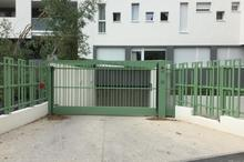 Location parking - MONTPELLIER (34090) - 16.4 m²