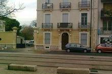 Location parking - MONTPELLIER (34000) - 12.0 m²