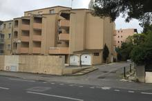 Location parking - MONTPELLIER (34090) - 12.0 m²